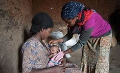 Mothers & Children Need More - Not Less - Social Protection