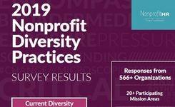 Nonprofit Diversity Practices - Survey Report