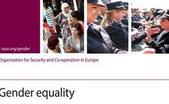 OSCE Commitment to Gender Equality & Plan of Action for the Promotion of Gender Equality