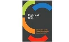Observatory on the Universality of Rights - Gender - Rights at Risk