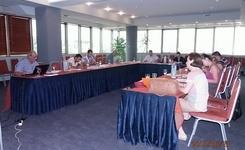 """Дводневна обука на тема """"Човекови права во здравствена заштита"""""""