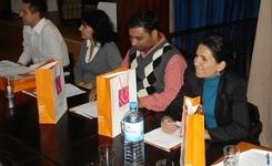 Активности во рамките на Основното истражување по однос на здравствениот статус и здравствените права на Ромите во Р. Македонија