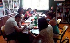Трета континуирана обука на програмите за параправна помош, оддржана на ден 25ти јуни 2014 година