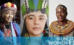 Permanent UN Forum on Indigenous Issues 2019 - Indigenous Women