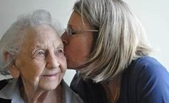Persons Over 60 Years to Double by 2050 - Major Societal Changes Required - Ageing Women