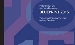 Philanthropy & the Social Economy: Blueprint 2015