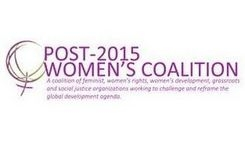 Post-2015 Sustainable Development Goals - Process - Gender Equality & Empowerment - Post-2015 Women's Coalition