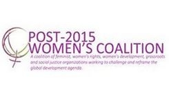 Post-2015 Women's Coalition Response to the Outcome Document for the UN 2030 Agenda for Sustainable Development