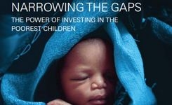 Power of Investing in the Poorest Children: Narrowing the Gaps - UNICEF - Girls