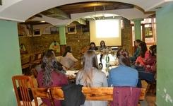 Ги запознавме жителите на Битола со мерките за вработување на АВРМ