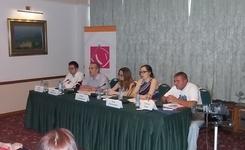 Унапредување на пристапот до здравствените услуги за лицата кои живеат со ретки болести во Р. Македонија