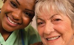 Promising Practices in Long Term Care: Sharing Ideas - 6 Countries