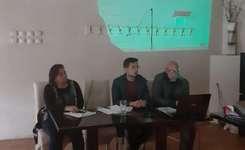 Граѓаните се запознаа со можностите за вработување кои ги нуди Оперативниот план на АВРМ