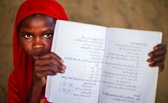 Rights of Girls - Vital But Politically Charged - Post-2015 Development Goals - Girls' Education Videos
