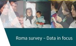 Roma women – Discrimination against, & living conditions of, Roma women in 11 EU member states - Report