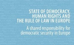 Secretary General cites judicial weaknesses and media freedom as top human rights concerns