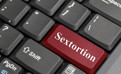 Sextortion - Undermining Gender Equality - Intersection of Corruption & Sexual Exploitation