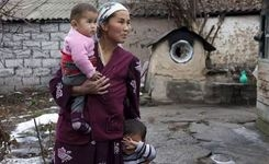Statelessness Around the World - Stateless Women & Children