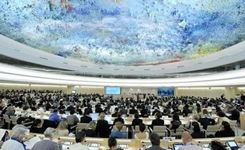 Strengthening Efforts to Prevent & Eliminate Child, Early & Forced Marriage - UN Human Rights Council Resolution