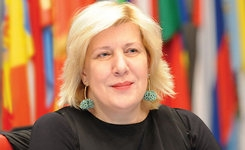 Structural Inequality as the Root of Violence Against Women - EU Commissioner