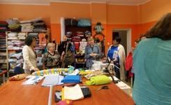 Учество на студиска посета за социјално претприемништво во Познан, Полска