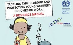 Tackling child labour & Protecting young workers in domestic work - Resource manual - Girls