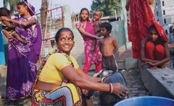 Tailoring Food Security & Livelihood Assessments for Urban Settings - Adapting to an Urban World - Gender