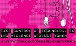 Take Back the Tech! Campaign on Transparency on Violence Against Women through Social Media Platforms - Starts 21 July, 2014