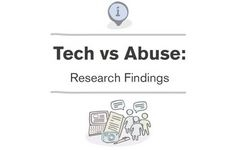 Tech vs. Abuse - Women & Girls, Online Spaces, Abusive Control & Coercion - Report