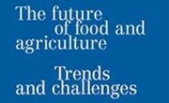 The Future of Food & Agriculture: Trends & Challenges