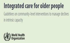 The International Day of Older people