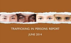 Trafficking in Persons Report 2014