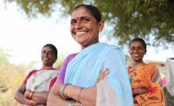 Transformative leadership - How leadership can create sustainable change that promotes women's rights & gender equality