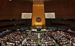 UN General Assembly Passes Resolution on Protection of Human Rights Defenders, but NOT by Consensus - Significant Number of Countries Vote No or Abstain