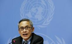 UN Independent Expert on LGBTI Rights Affirmed by UN General Assembly Third Committee