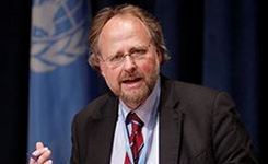 UN Special Rapporteur on Freedom of Religion or Belief Report to UN 2015 - VIOLENCE COMMITTED IN THE NAME OF RELIGION – Women