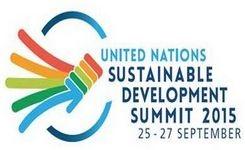 UN Sustainable Development General Assembly Summit for Post-2015 Development Agenda/Goals - GENDER