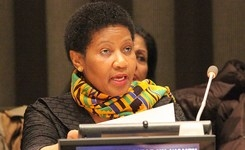 UN Women Executive Director Statement for International Day for Elimination of Violence Against Women