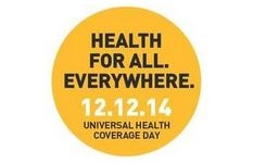 Universal health coverage – Women & girls particularly vulnerable on health coverage & health care