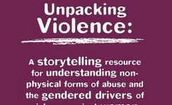 Unpacking Violence: Resource for Understanding Non-Physical Forms of Abuse & the Gendered Drivers of VAW