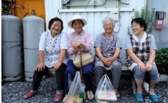 As the World's Older Population Increases, Can Cities Handle the Influx + Needs of Older Women?