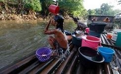What Kills More Women than AIDS & Breast Cancer? Dirty Water