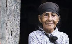 What Older People Say About Discrimination & Human Rights in Older Age