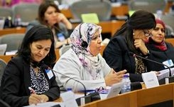 Women's Participation Rate in Parliaments Slows, Even as More Gain Top Seats - Inter-Parliamentary Union