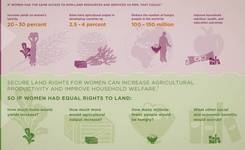 Women & Land rights
