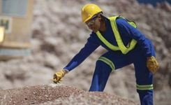 Women in Mining - Study of Women on Boards in the Mining Industry