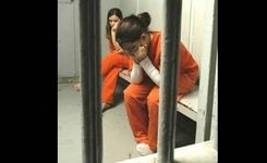 Women in Prison - One-Third of the World's Women in Prison Are Incarcerated in the United States