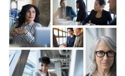 Women in the Workplace 2018 Report