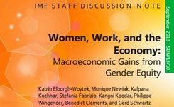Women, work, & The economy: Macroeconomic gains from gender equity