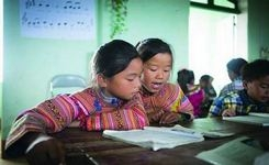 World's Education Goals Are Far From Achieved - 2015 Report - UNESCO - Girls & Women